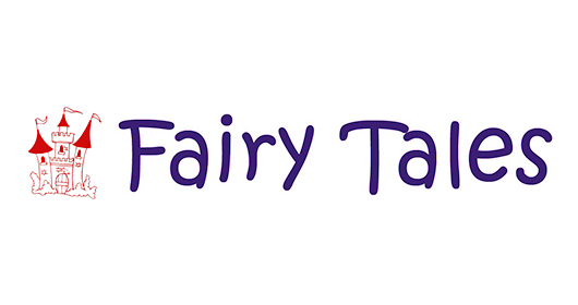 fairy tales tuscaloosa hair salon logo