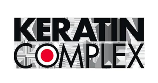keratin complex tuscaloosa hair salon logo