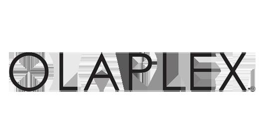 olaplex tuscaloosa hair salon logo